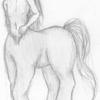 Centaur o.o by Merloc