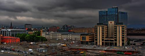 Oslo by mlqxa
