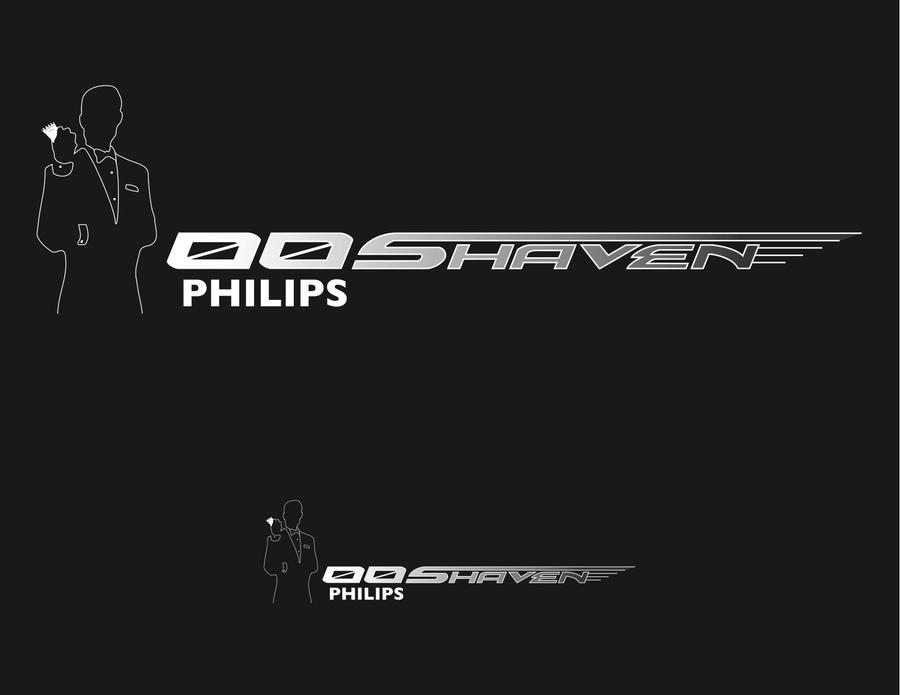 00Shaven Logo by dippydude
