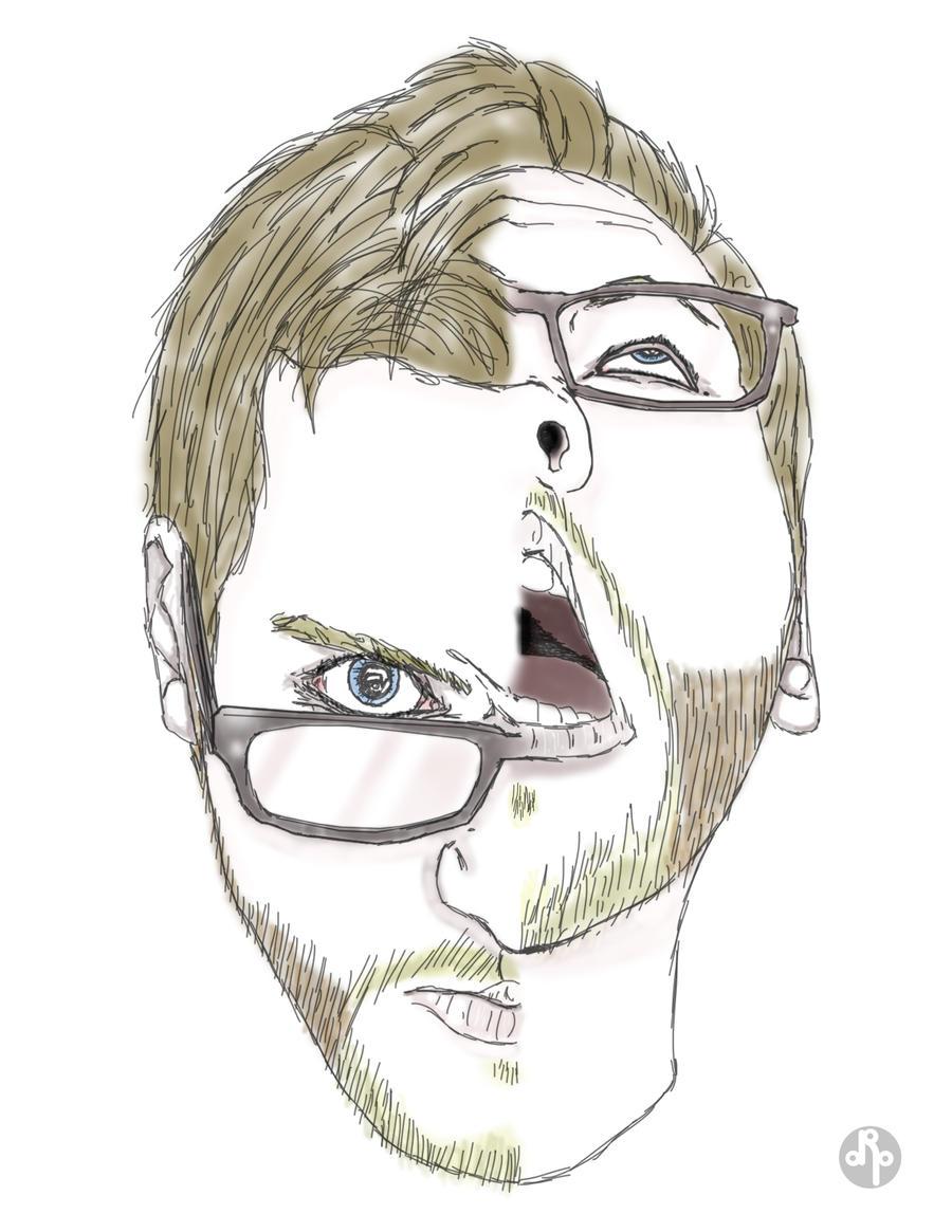 Bipolar Sensuality by dippydude