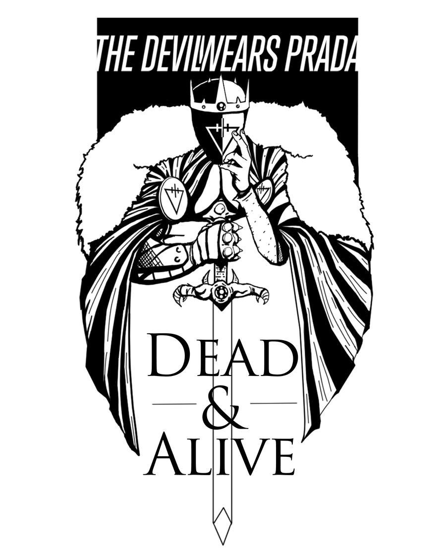 The Devil Wears Prada Design by dippydude