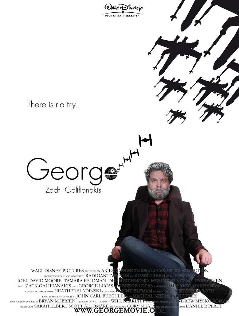 George by dippydude