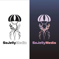 SoJelly Media Logo by dippydude
