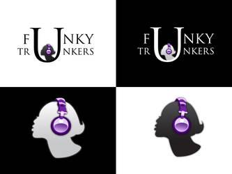Funky Trunkers logo