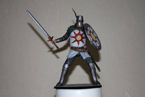 Solaire by GeekUndead