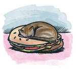 Burger Kkata