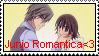 Junjou Romantica stamp. by Kamishu