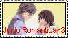 Junjou Romantica stamp. by Kamishu