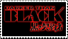Darker than black by Kamishu