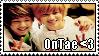 OnTae Fan Stamp by Kamishu