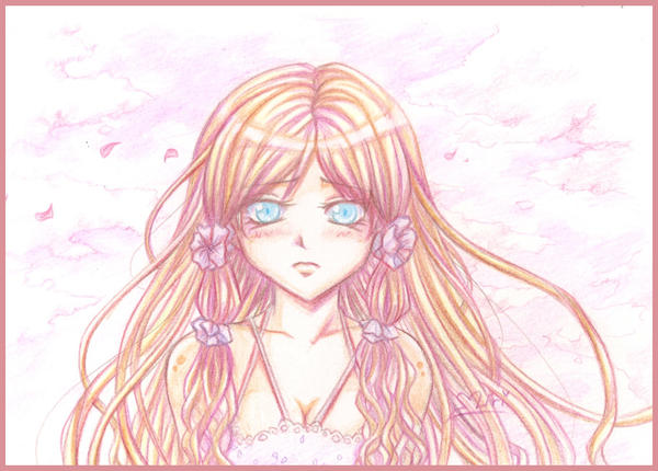 .::Sorrow::. by Miriamele