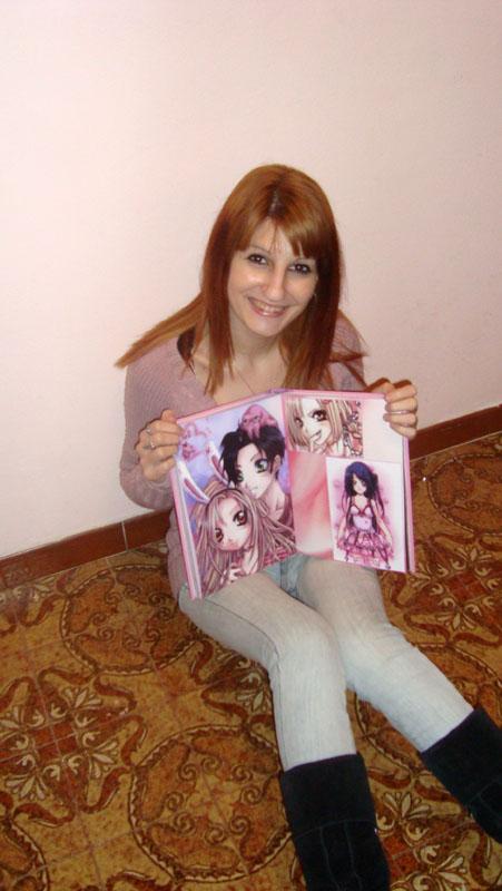 +My Dear Gift+ by Miriamele