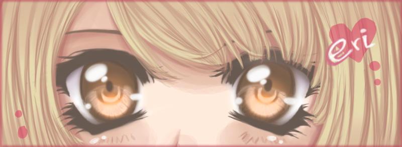 +Eyes+ by Miriamele