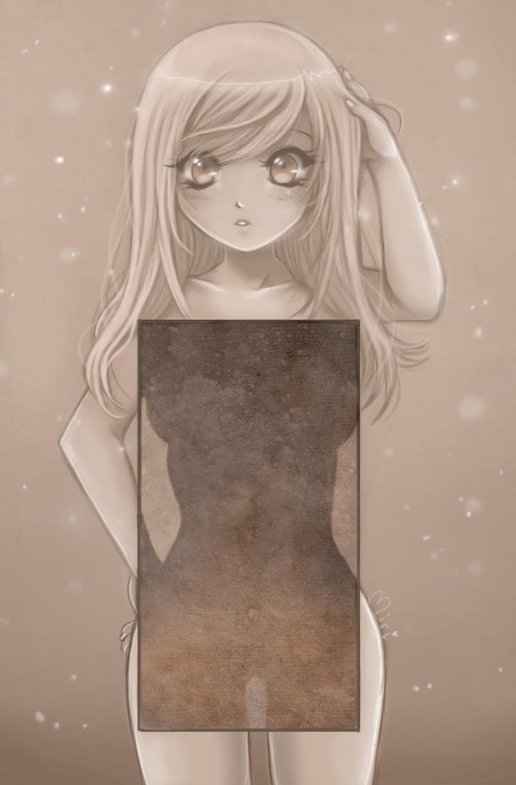 +Censura+ by Miriamele