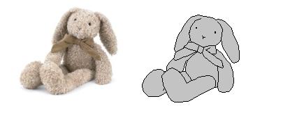 Bunny Base by aoi-doragon