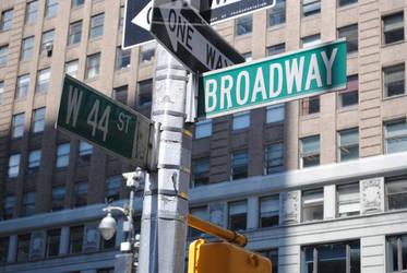 Broadway by aoi-doragon