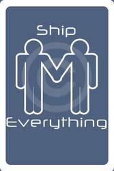 Ship Everything by aoi-doragon