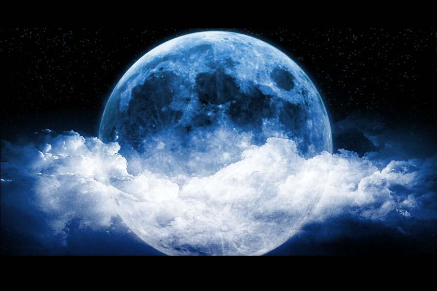 a gift of moonlight wallpaper - photo #7