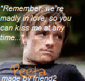 PEETA by friend2splace