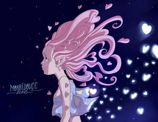 Lovely by Morbidouce