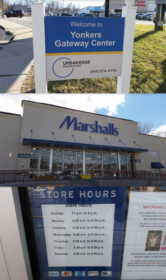 Marshalls Mega Shop (Best Store Ever) by jake555555555 on DeviantArt