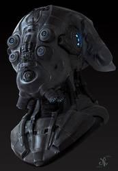 Alien(armor) by kruchacg