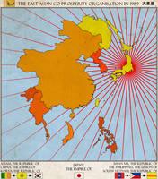 Post-war Japan and the EACO by Kurarun