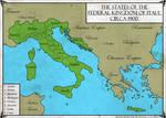 TL-442 Kingdom of Italy