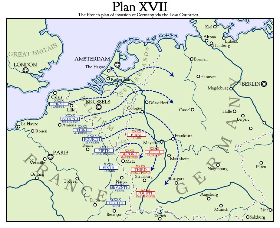 Belgium Put the Kaibosh on the Empereur by Kurarun