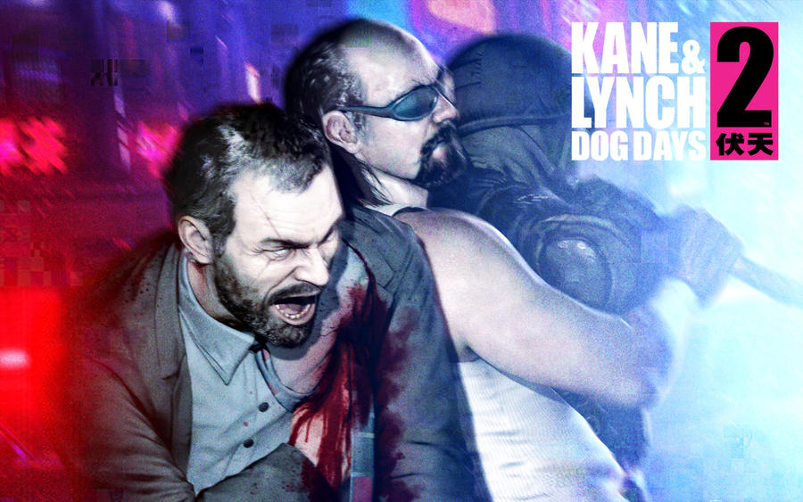 kane and lynch 2 dog days wallpaper 1 by solidpaynerada on