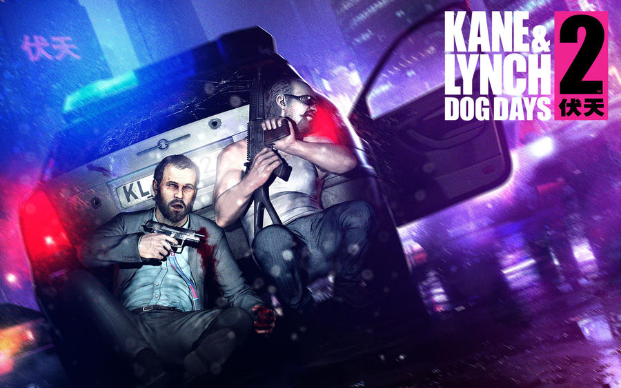 Serial key kane and lynch 2 dog dog