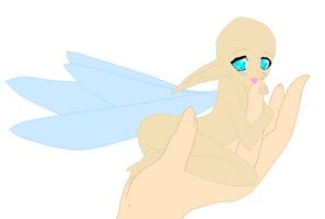 Fairy Base by Doomy-Pixels