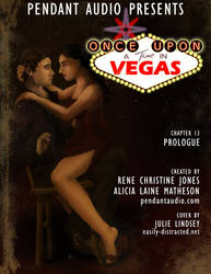 Once Upon a Time in Vegas 13 by jurijuri