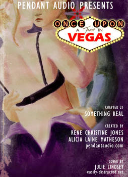 Once Upon a Time in Vegas 21