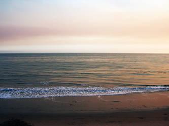 Ocean Gradient by kamais