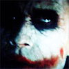 the joker icon by corsetofbones