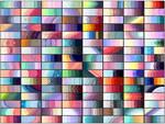 F2U Colour palette