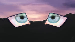 Eyes Hills