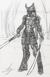 Berserker Elite by Skardart