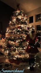 Merry Christmas by summerisbound