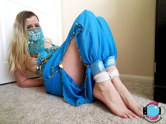 Sheik Slave by summerisbound