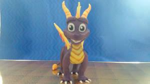 Spyro The Dragon 4