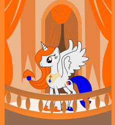 Princess Karma by TickedOffSpoonBender