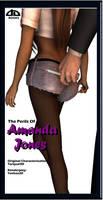 The Perils of Amanda Jones