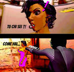 Like Thieves  Giovanna  pt 1