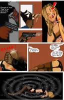 Sandi Undercover 1 by yankee30