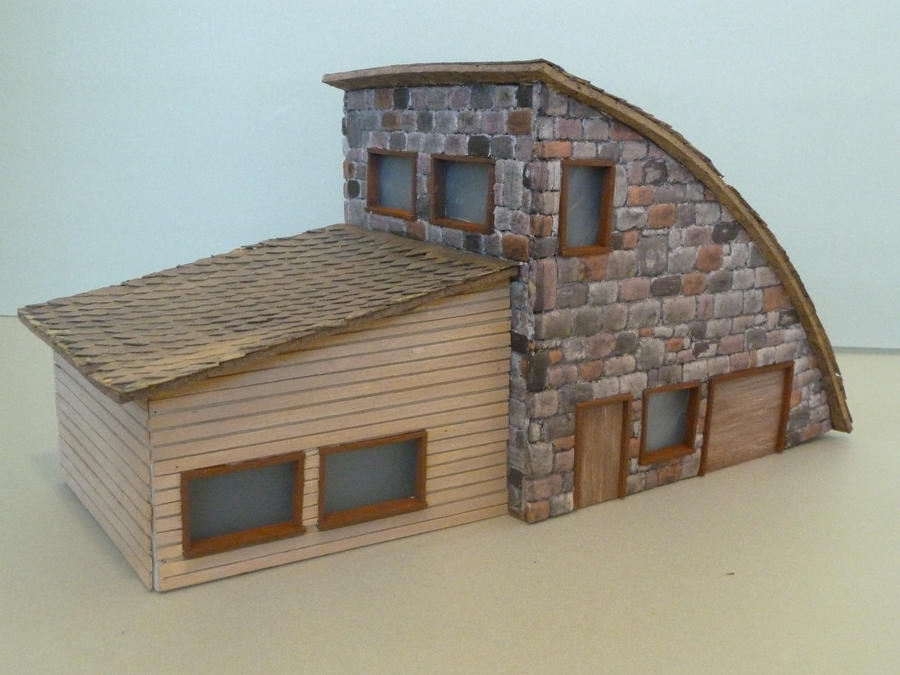 Modern House School Project By Drumstick7 On Deviantart