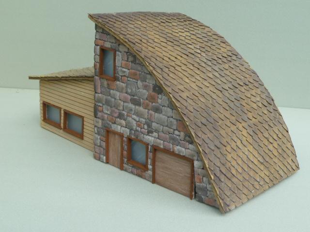 Modern House School Project 2 By Drumstick7 On Deviantart