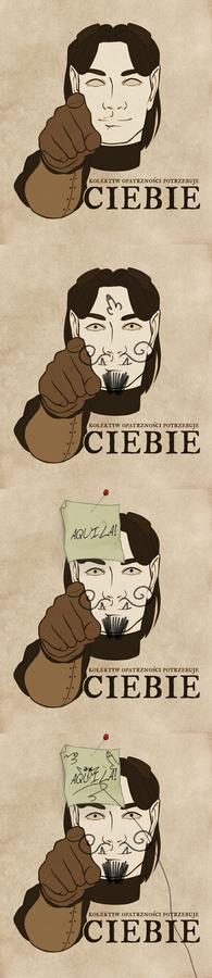 Plakat Rekrutacyjny