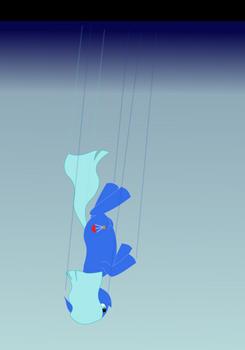 ATG 2014 Day 2 - Falling Pony